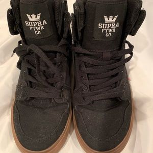 Supra High Top sneakers